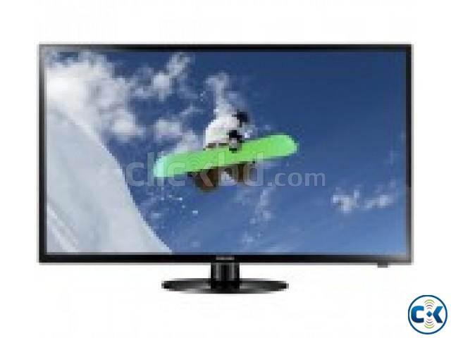 Samsung H4003 Vibrant Color HD Ready 24 USB LED TV   ClickBD