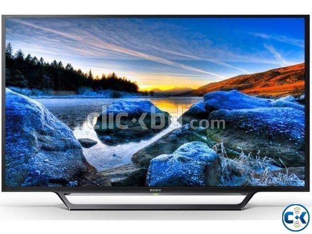 Sony Bravia W650D Lifelike Motion Wi-Fi LED Full HD 48 TV   ClickBD