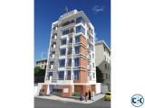 1410 sft Apartment Mirpur 1