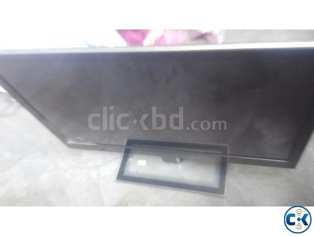 24 LED TV for SELL | ClickBD large image 3