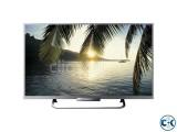 50 W800C SONY BRAVIA 3D TV