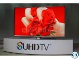 65 inch SAMSUNG 4K 3D TV JS9000