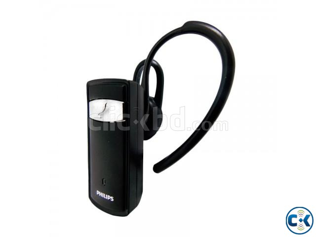 philips shb1200 bluetooth earbud headset black clickbd. Black Bedroom Furniture Sets. Home Design Ideas
