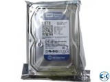Western Digital 1TB 3.5 BLUE HDD WD10EZEX SATA Hard Disk