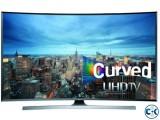 Samsung 32 Inch UHD 4K CURVED New LED TV Korea