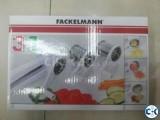 FACKELMANN 3 1 shredder