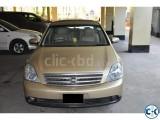 2005 Nissan Cefiro
