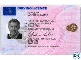 ID Cards Degree Visas marriage certificates and other bas