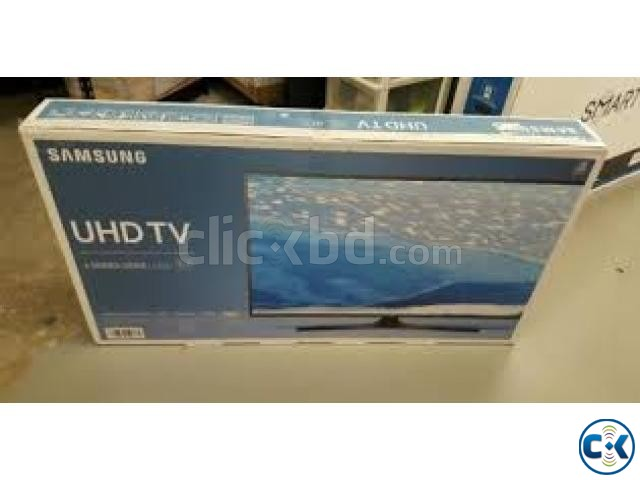 Samsung 40 KU6300 4K curved LED TV | ClickBD