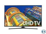 Small image 2 of 5 for Samsung 40 KU6300 4K curved LED TV | ClickBD