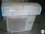 O General 1 Ton Split AC 01783383357
