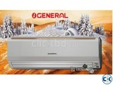 General AC 1.5 Ton Split Type AC
