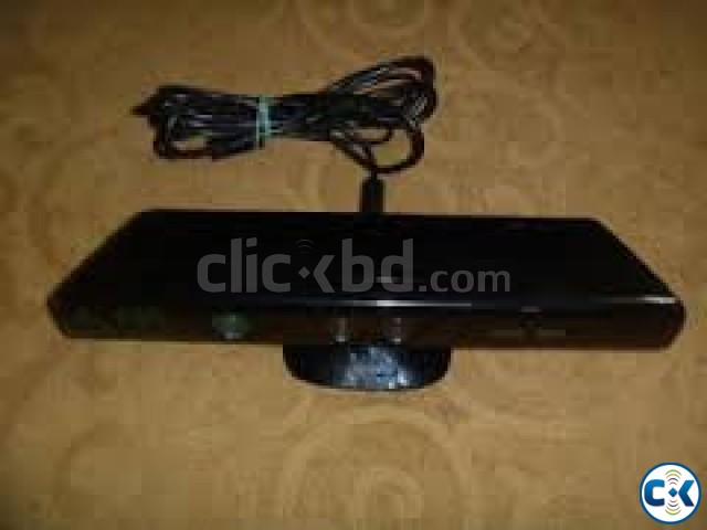 Xbox 360 e console with kinect camera | ClickBD large image 1