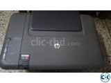 HP Deskjet 1050 Inkjet Printer