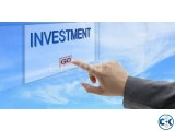 URGENTLY LOOKING FOR INVESTMENT OPENINGS TO INVEST
