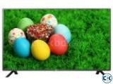 LG Smart TV LF590T 43 Inch Resolution Upscaler Full HD LED
