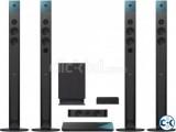 Sony BDV-N9200 3D Blu-Ray Home Theater