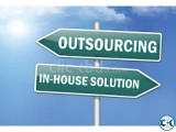 COMPLETE INTRODUCTION OF OUTSOURCING WORK IN ONLINE FREE