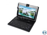 10 Inch Keyboard Tab with Cover