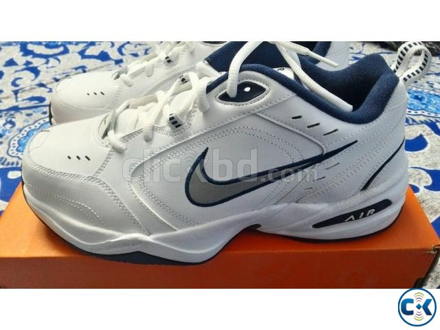 Nike Men s Air Monarch IV 4E Training Shoe | ClickBD large image 2