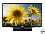 Samsung 32in UA32H4100AK HD-ready Black