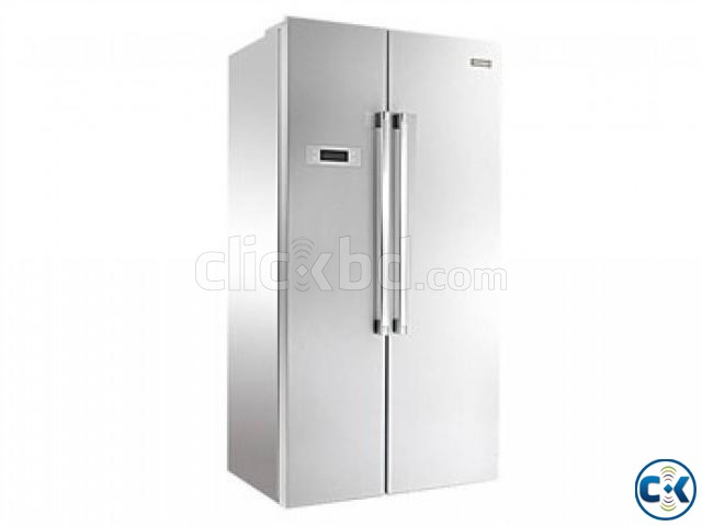 HITACHI REFRIGERATOR R-M700PUC2GS 01912570344 | ClickBD large image 0