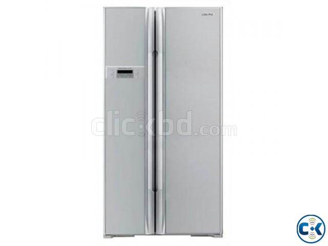 HITACHI REFRIGERATOR R-M700PUC2GS 01912570344 | ClickBD large image 1