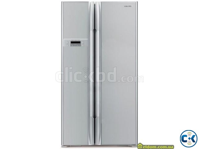 HITACHI REFRIGERATOR R-M700PUC2GS 01912570344 | ClickBD large image 2