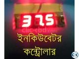 Automatic Incubator temperature Controller Bangladesh