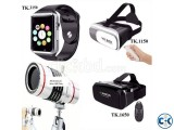 smart watch vr box zoom leans.. call for order 01771487839
