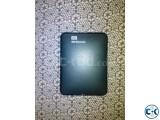 2TB Western DIgital Portable