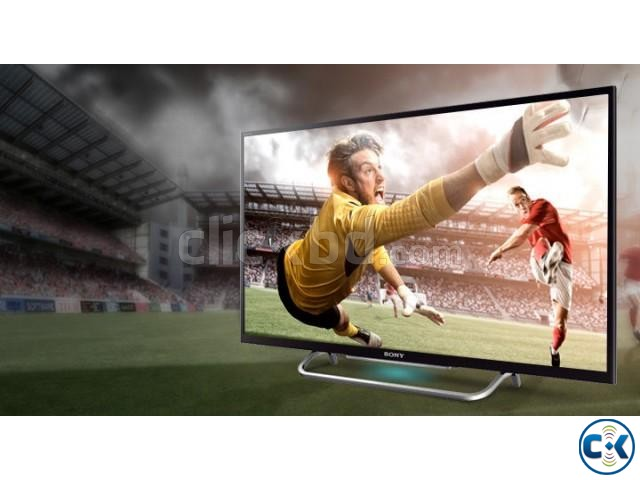 43 inch SONY BRAVIA W800C LED 3D TV | ClickBD
