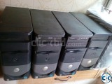 Official Used Desktop HDD 80Gb 1GB RAM
