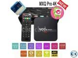 NEW MXQ Pro Android 6.0 Marshmallow TV Box