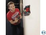 Gravity Wall Ceiling climber Super Car-