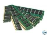 DDR2 1GB 1YEAR WARRINTY
