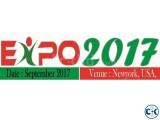 Bangladesh Export Import Development Fair 2017 in USA