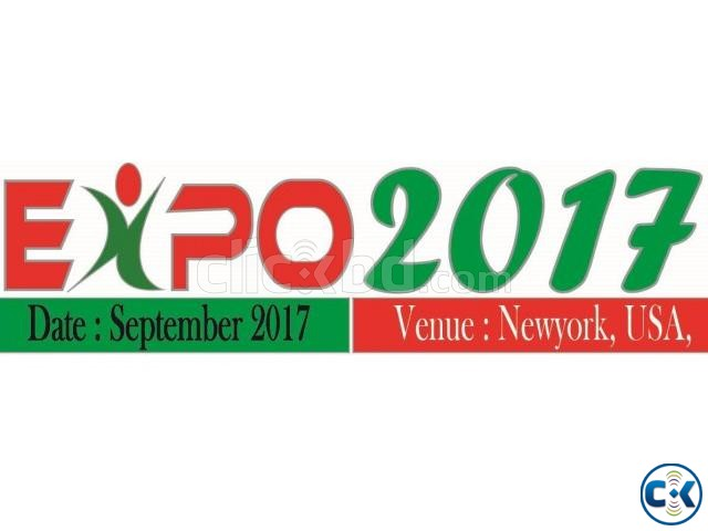 Bangladesh Export Import Development Fair 2017 in USA | ClickBD large image 0