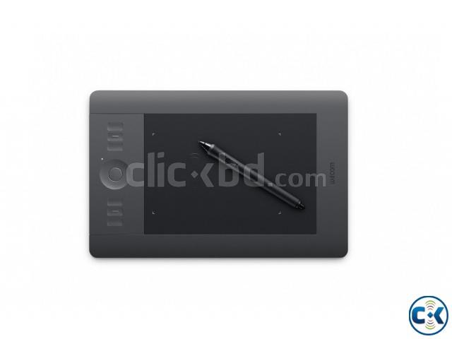 Wacom Intuos Pro Active Area 157 x 98 mm Small Tablet | ClickBD