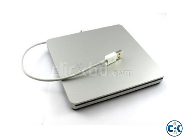 Apple USB Superdrive A1379 MD564LL A DVD Driver | ClickBD large image 2