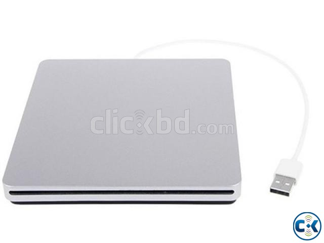 Apple USB Superdrive A1379 MD564LL A DVD Driver | ClickBD large image 3