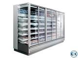 Best Quality Dairy Display Refrigerator System in Bangladesh