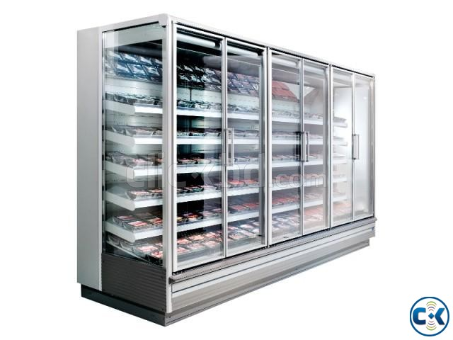 Best Quality Dairy Display Refrigerator System in Bangladesh | ClickBD large image 0