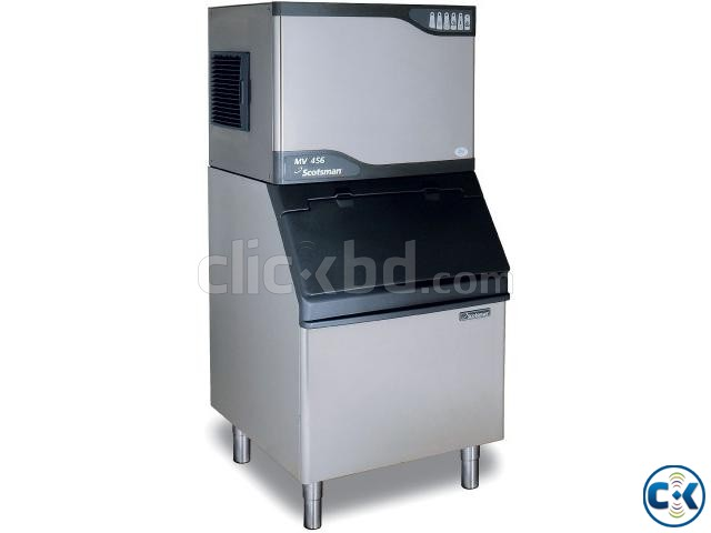 Cube type ice maker machine for sale in bangladesh clickbd for Ice makers for sale