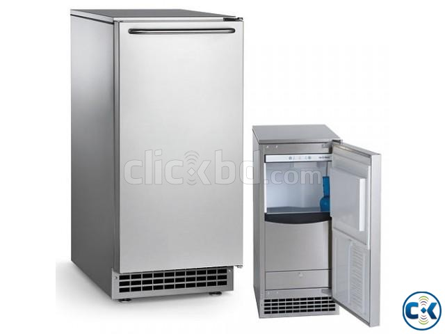 Nugget Ice Maker Machine For Sale in Bangladesh | ClickBD large image 0