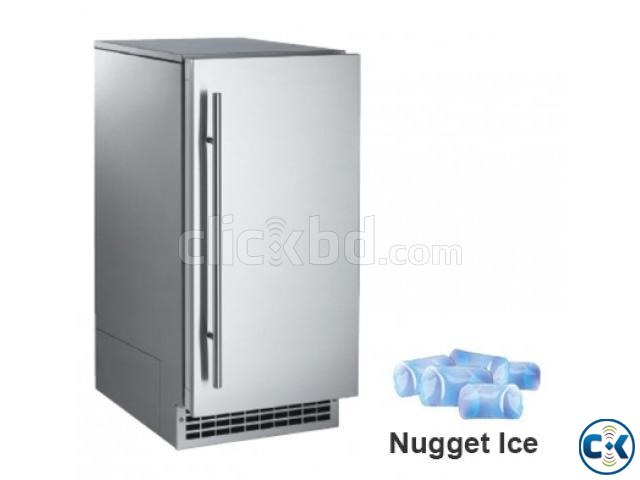 Nugget ice maker machine for sale in bangladesh clickbd for Ice makers for sale