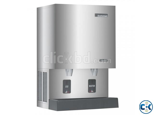 Nugget Ice Maker Machine For Sale in Bangladesh | ClickBD large image 3