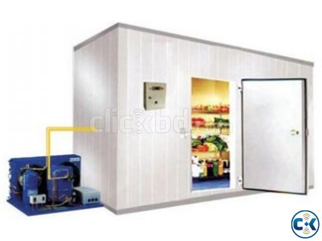 Supermarket Cold Room Storage System in Bangladesh   ClickBD large image 0