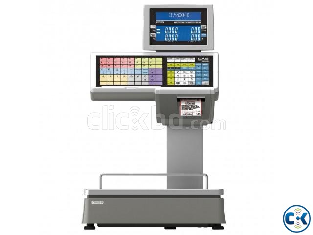 Digital Hanging Weight Scale Machine in Bangladesh | ClickBD large image 0