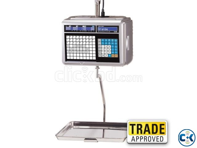 Digital Hanging Weight Scale Machine in Bangladesh | ClickBD large image 1